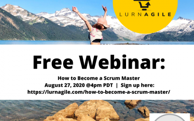 How To Become a Scrum Master
