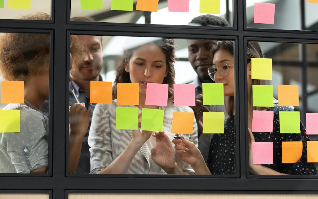 Beginner's Guide to Learning Agile Project Management